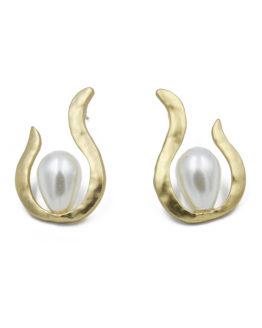gynaikeia skoylarikia se xroma xriso kai perla