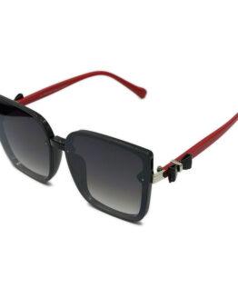 gynaikeia gyalia hlioy black&red