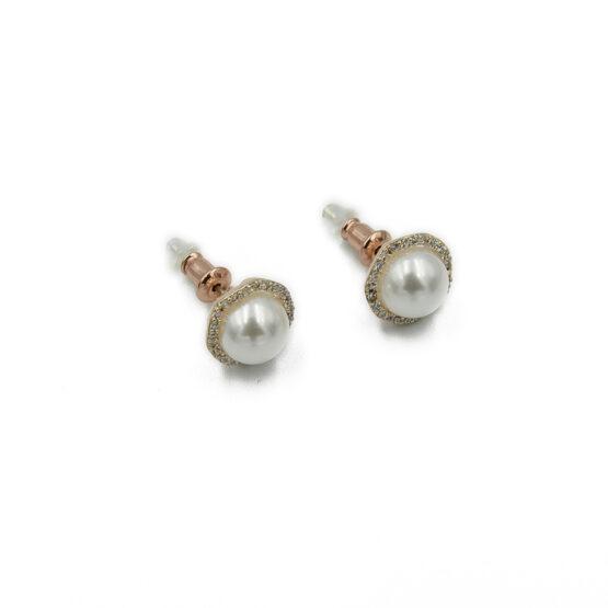 skoylarikia perles me stras apo ashmi 925